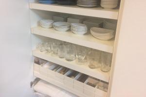 台所の整理収納